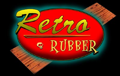 Retro-Rubber